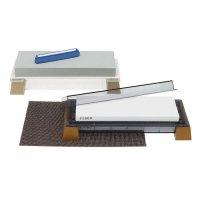 Sharpening Set for Knives of High-alloy Steels VG-10, PM Steels, 440 C, SKD 11