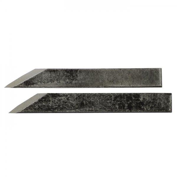 Cuchilla de repuesto para la herramienta de corte Mach One, 2 piezas