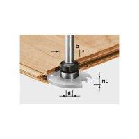 Festool Cutter-spindle S8 1,5-5 KL16