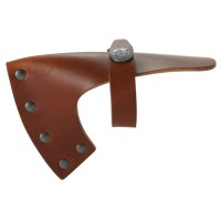 Leather Sheath for Gränsfors Outdoor Axe