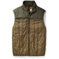 Filson Ultra-Light Vest, Field Olive, taglia XL