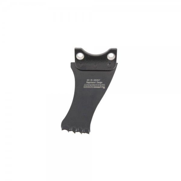 Cuchillas de precisión para ranuras de 7,2 mm para Arbortech AS175, 2 unidades