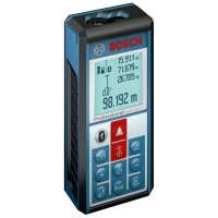 Bosch Laser-Entfernungsmesser GLM 100 C Professional