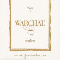 Warchal Amber Strings, Violin 4/4, Set, E Ball