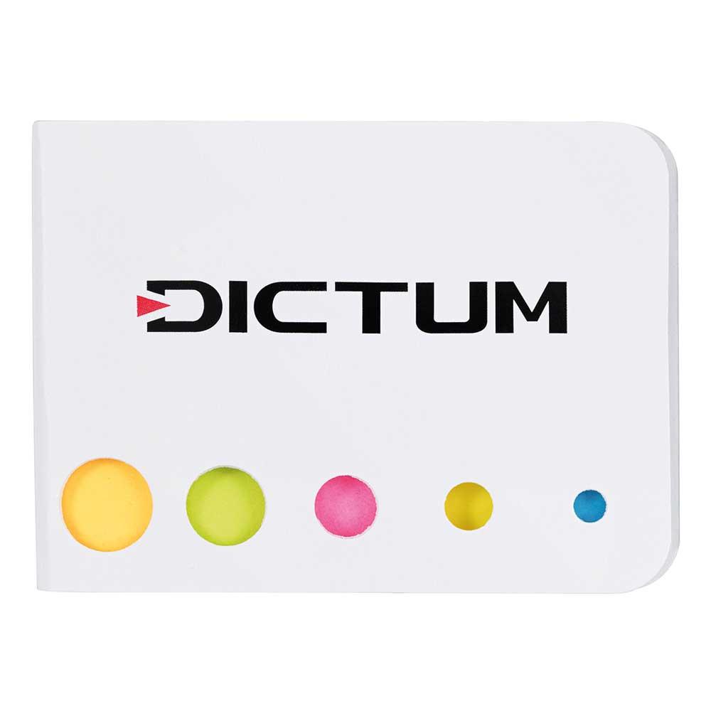 DICTUM Post-it