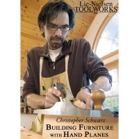 Building Furniture With Hand Planes