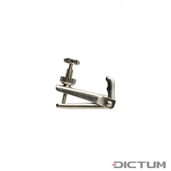 Standard Adjusters, Nickel-Plated, Violin 4/4 - 3/4