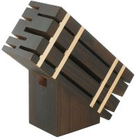 Knife Block, Thermo Beech
