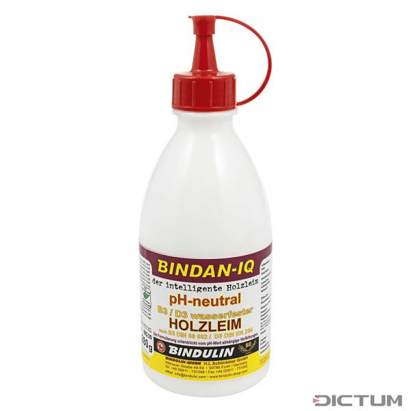 Bindan-IQ Wood Glue, 280 g