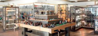 商店 Plattling