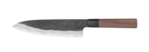 Shiro Kamo Hocho, Gyuto, Fisch- und Fleischmesser