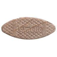Lamelles en bois Lamello N° 20, 1000 pièces