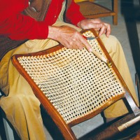 Netting Chairs