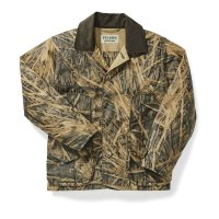 Filson Shelter Waterfowl/Upland Coat, L