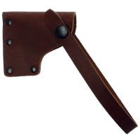 Leather Sheath for Gränsfors Mortise Axe