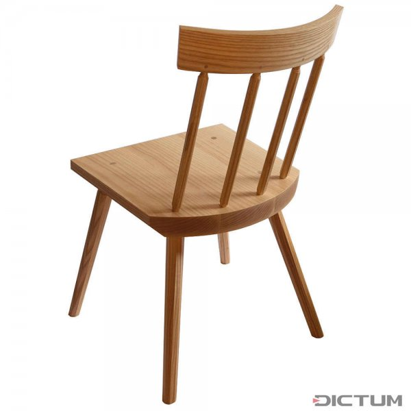 Introduction to Chair Making with Christopher Schwarz