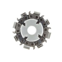 King Arthur's Tools Chain Saw Cutter, 8 Tooth
