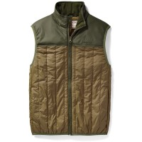 Filson Ultra-Light Vest, Field Olive, taille M
