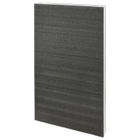 Kaizen Rigid Foam Insert, Black/White, 57 mm Thick