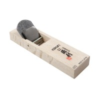 Entry-level Smoothing Plane, 210 mm