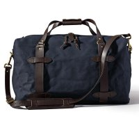 Filson Duffle-Medium, Navy