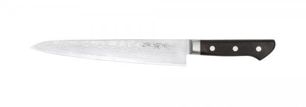 Matsune Hocho, Sujihiki, couteau à viande et poisson