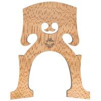 Aubert Bridge Luxe No. 18 Belgian, Unfitted, Treated, Cello 4/4, 90 mm