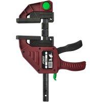 Serre-joint à une main Piher Maxi Quick 300, ouverture 150 mm