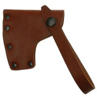 Leather Sheath for Gränsfors Splitting Maul