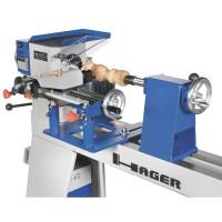 HAGER Renfort de bâti pour copieur longitudinal et frontal LP320-F