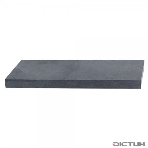 Arkansas Bench Stone, Surgical Black, 205 x 50 x 13 mm