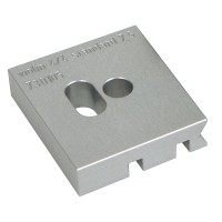 Guiding Block for Herdim System Peg Shaper, Viola