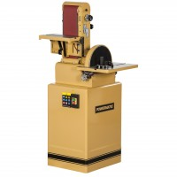 Powermatic 31A Belt Disc Sander