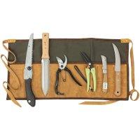 Japanese Gardening Tools, 7-Piece Set