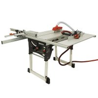 Complete Set MAFELL ERIKA 85 Ec incl. Sliding Table, Fence Guide, Routertable...
