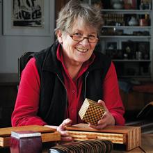 Ulrike Scriba