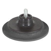 Disco abrasivo flessibile per levigatrice rotorbitale per contorni Arbortech