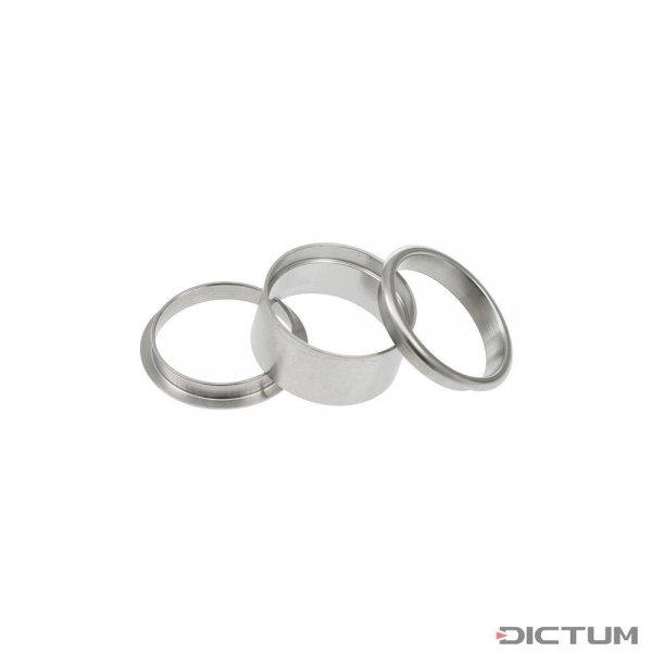Ringbausatz, Breite 9 mm, Ringgröße 60