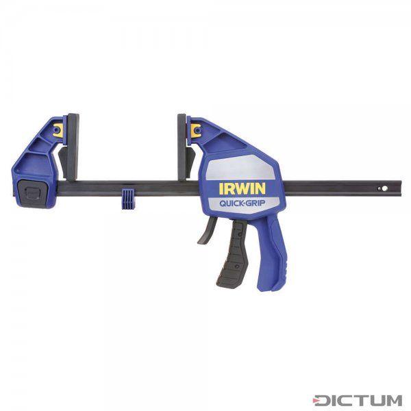 Serre-joint à une main Irwin Quick-Grip XP, envergure 150 mm