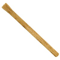 Lindenbast Leimpinsel, Kopfbreite 6 mm