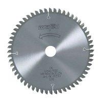 MAFELL TCT Saw Blade, 160 x 1.2/1.8 x 20 mm, 56 Teeth, FT/TT