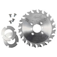 Lamello Carbide-tipped Saw Blade for False Joints