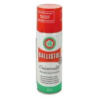 Ballistol All-purpose Oil, Spray Can, 200 ml