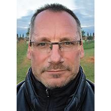 Lars Oliver Fischer von Mollard