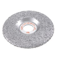 King Arthur's Tools Galahad CG Disc, Flat Profile