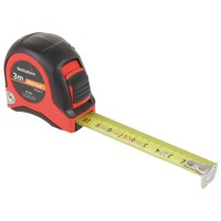 Hultafors Tape Measure Ergonomic, 3 m