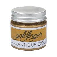 Goldfinger Metallic-Paste, antik-gold