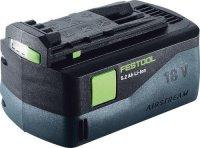 Festool Batteria BP 18 Li 5,2 AS