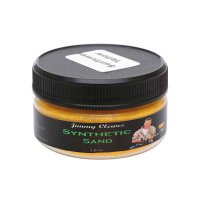 Jimmy Clewes Synthetic Sand, gelb