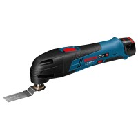 Bosch Akku-Multi-Cutter GOP 10,8 V-LI Professional, 2,5 Ah